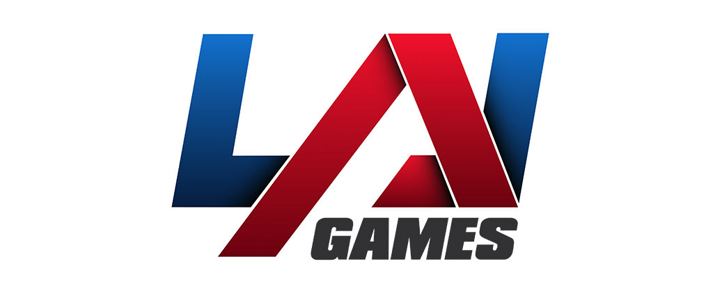 LAI Games is a Helix Leisure Company