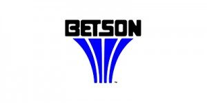 Betson Enterprises - the official distribution partners for The Locker Network
